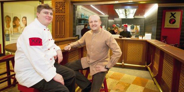 Neue Nudelbar: Asien kulinarisch erleben