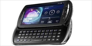 Hofer verkauft wieder ein Android-Smartphone