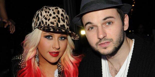 Christina Aguilera: Diät für die Hochzeit?