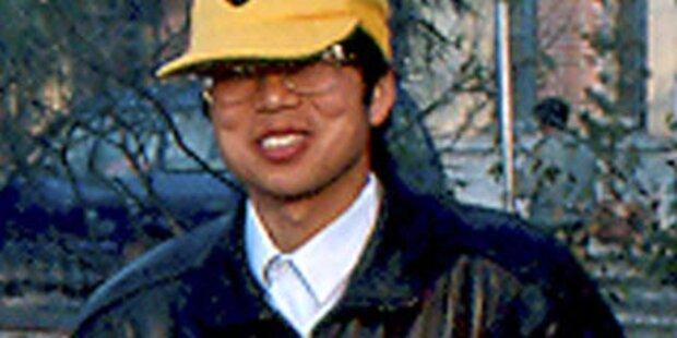 Spionage: China verurteilt US-Geologen