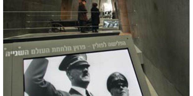 Deutschland erinnert an Machtübernahme Hitlers
