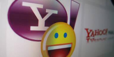 Yahoo erfolgreicher, als gedacht