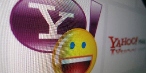 Yahoo-Verkauf ist unter Dach und Fach