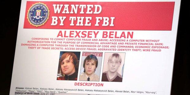 Yahoo-Hack: Russland wies Vorwürfe zurück