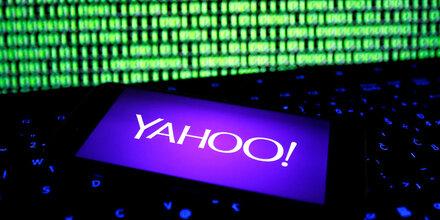 Yahoo-Hackerangriff traf alle 3 Mrd. Nutzer