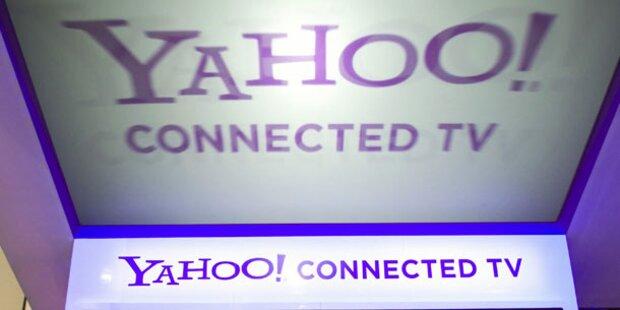 Yahoo klagt Facebook wegen Ideenklaus