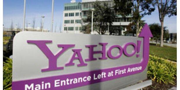Yahoo bringt alle Web-Inhalte aufs Handy