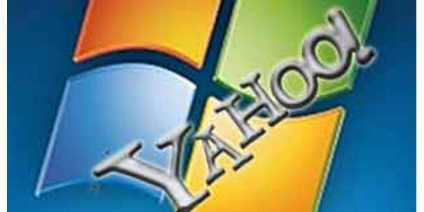 Yahoo weist Microsoft-Ultimatum zurück