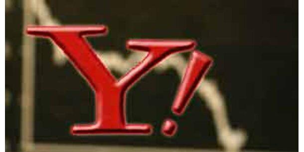Yahoo droht nun Börsendebakel