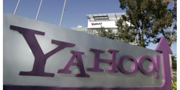 Software-Managerin Bartz soll Yahoo! retten