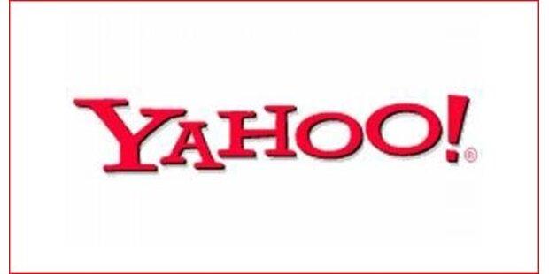 Yahoo! verkauft  Email-Dienst