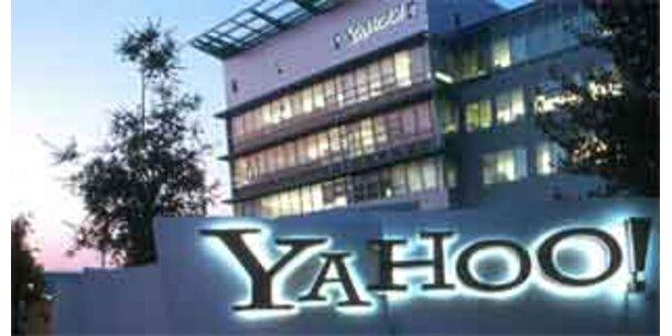 Yahoo! kauft  BlueLithium um 300 Mio. Dollar