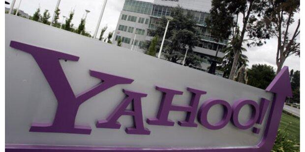 Kundenzufriedenheit: Yahoo überholt Google