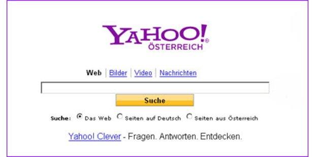 Yahoo!-Suchtrends des Jahres 2009