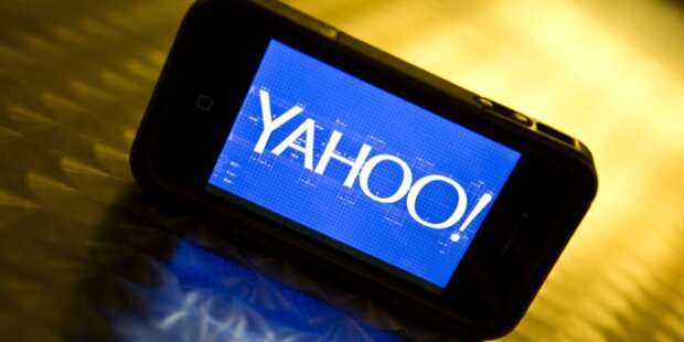Yahoo kauft Snapchat-Gegner