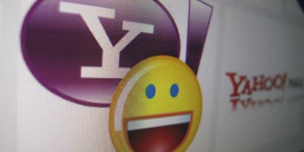 Yahoo Japan wurde Opfer von Hackerangriff