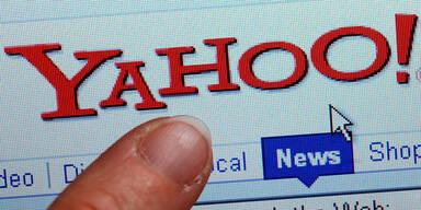 Yahoo-Werbung verbreitet Malware