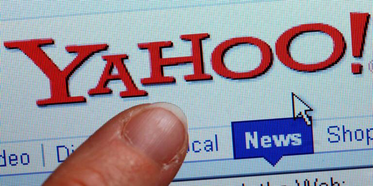 Yahoo: Hackerattacke auf Email-Konten