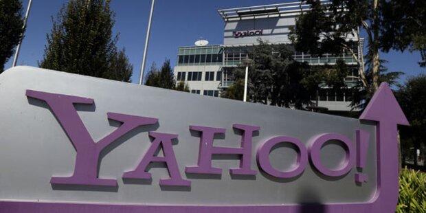 Yahoo-Führung diskutiert über Zukunft