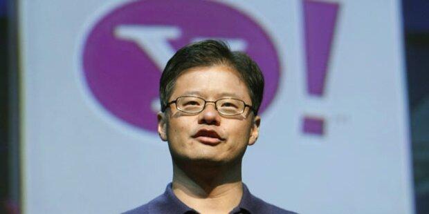 Bei Yahoo bleibt kein Stein auf dem anderen