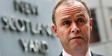 Abhörskandal: Scotland Yard unter Beschuss
