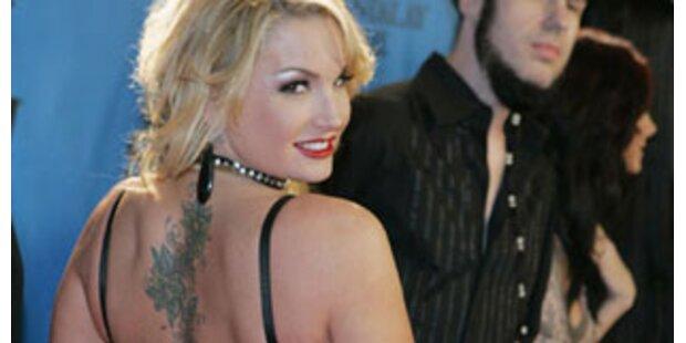 Die sexiesten Stars der Adult-Movie-Awards