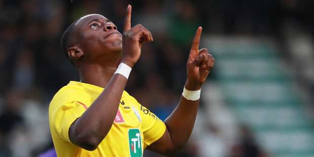 Kelvin Yeboah überrascht mit Familien-Outing