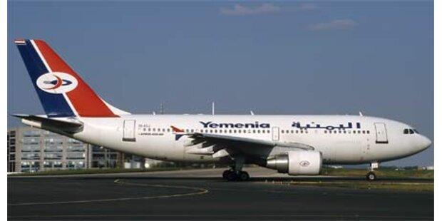 Yemenia stellt Flüge von Marseille ein
