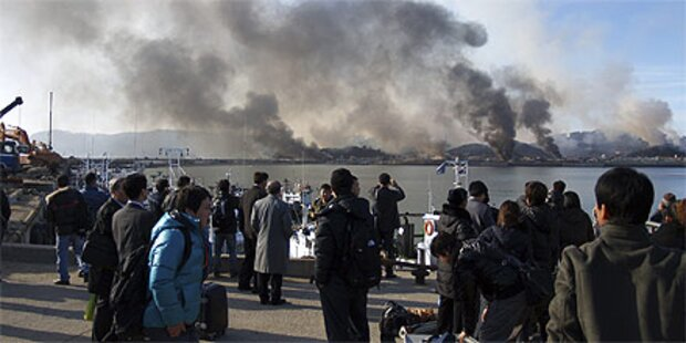 Korea: Jetzt droht Krieg