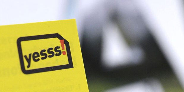 Yesss verschenkt jetzt ein LTE-Paket