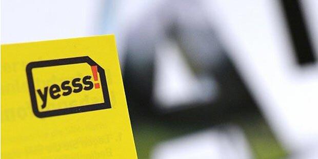 Yesss! attackiert neue HoT LTE-Tarife
