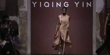 Yiqing Yin - Spring & Summer 2012