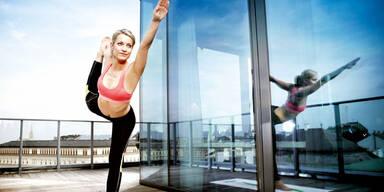 Yoga macht gesund: Die besten Übungen