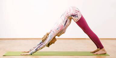 Yoga-Tipps für Einsteiger
