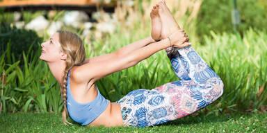 Neues Leben mit Yoga