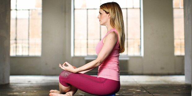 Ihre beste Yogaschule