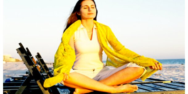 Yoga gegen chronische Schmerzen