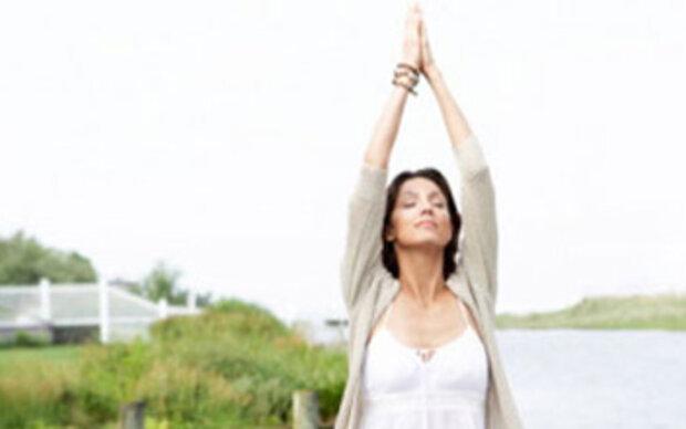 Yoga hilft Patienten mit Herzproblemen