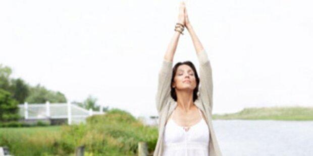 Stressfrei in sechs einfachen Schritten