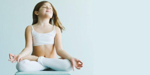 Mit Yoga zu mehr Gelassenheit im Alltag