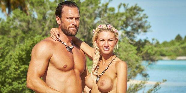 Adam sucht Eva: So lief geheimer Insel-Sex