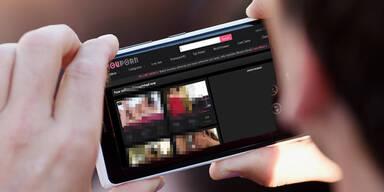 Youporn jetzt auch am Smartphone gratis
