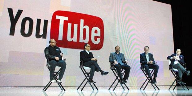 Schleichwerbung bei den YouTube-Stars