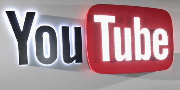 YouTube setzt auf neue Kennzeichnung