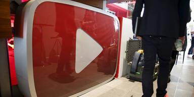YouTube Music geht an den Start