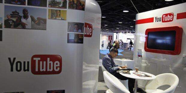 YouTube bringt immer noch kein Geld