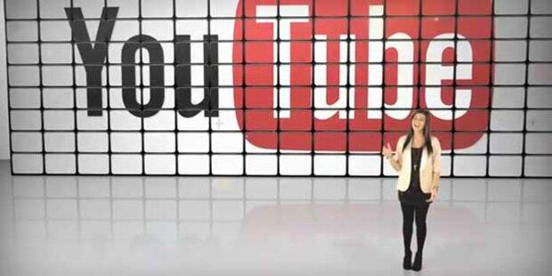 Die beliebtesten YouTube-Videos des Jahres