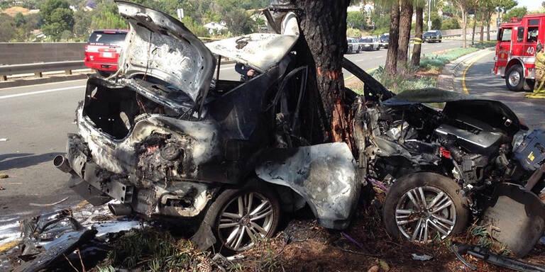 YouTube-Star (18) stirbt bei Horror-Crash