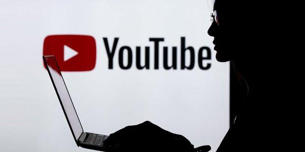 Darauf stehen heimische YouTube-User