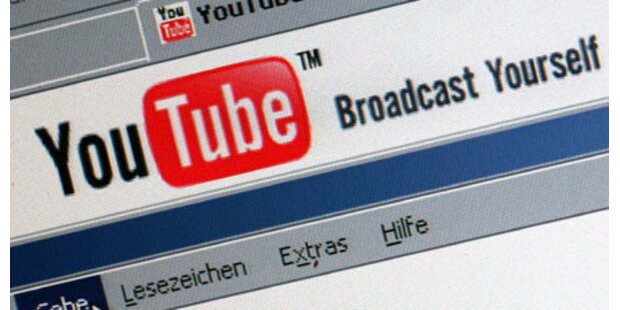 Massive Hacker-Attacke gegen YouTube